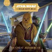 Cover-Bild zu Lucasfilm Press (Hrsg.): Star Wars: The High Republic: The Great Disaster