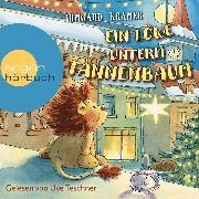 Cover-Bild zu Ein Löwe unterm Tannenbaum (Ungekürzte Lesung) (Audio Download) von Kramer, Irmgard
