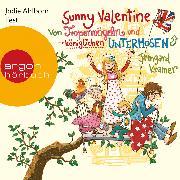 Cover-Bild zu Sunny Valentine - Von Tropenvögeln und königlichen Unterhosen (Audio Download) von Kramer, Irmgard