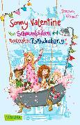 Cover-Bild zu Sunny Valentine: Von Schaumbädern und tanzenden Rollschuhen von Kramer, Irmgard