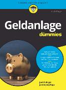 Cover-Bild zu Engst, Judith: Geldanlage für Dummies
