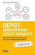 Cover-Bild zu Engst, Judith: Depot-Absicherung leicht gemacht - simplified