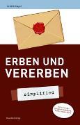 Cover-Bild zu Engst, Judith: Erben und Vererben