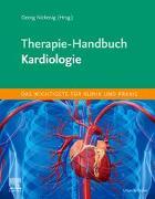Cover-Bild zu Therapie-Handbuch - Kardiologie