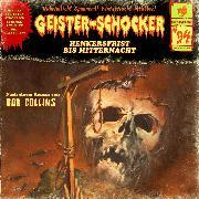 Cover-Bild zu Collins, Bob: Geister-Schocker, Folge 94: Henkersfrist bis Mitternacht (Audio Download)