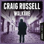 Cover-Bild zu Russell, Craig: Walküre - Jan-Fabel-Reihe, Teil 5 (Gekürzt) (Audio Download)