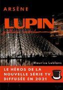 Cover-Bild zu Leblanc, Maurice: Arsène Lupin, gentleman cambrioleur