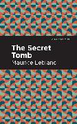 Cover-Bild zu Leblanc, Maurice: The Secret Tomb