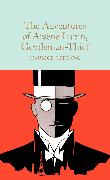 Cover-Bild zu Leblanc, Maurice: The Adventures of Arsène Lupin, Gentleman-Thief