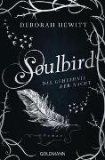 Cover-Bild zu Hewitt, Deborah: Soulbird - Das Geheimnis der Nacht