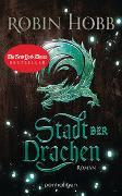 Cover-Bild zu Hobb, Robin: Stadt der Drachen