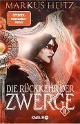 Cover-Bild zu Heitz, Markus: Die Rückkehr der Zwerge 2