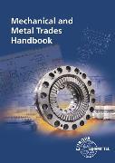 Cover-Bild zu Mechanical and Metal Trades Handbook von Gomeringer, Roland