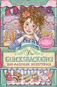 Cover-Bild zu Littlewood, Kathryn: Die Glücksbäckerei - Das magische Rezeptbuch