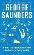 Cover-Bild zu Saunders, George: A Swim in a Pond in the Rain