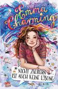 Cover-Bild zu Emma Charming - Nicht zaubern ist auch keine Lösung