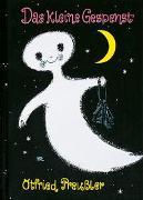 Cover-Bild zu Das kleine Gespenst