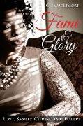 Cover-Bild zu McLemore, Clea: Fame & Glory: Love, Sanity, Christ, and Poetry