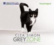 Cover-Bild zu Simon, Clea: Grey Zone