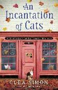 Cover-Bild zu Simon, Clea: An Incantation of Cats