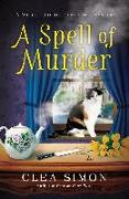 Cover-Bild zu Simon, Clea: A Spell of Murder