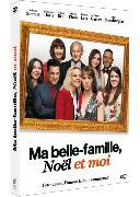 Cover-Bild zu Clea Duvall (Reg.): Ma belle-famille, Noël e moi