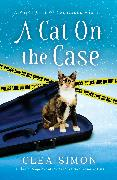 Cover-Bild zu Simon, Clea: A Cat on the Case