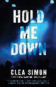 Cover-Bild zu Simon, Clea: Hold Me Down