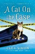 Cover-Bild zu Simon, Clea: A Cat on the Case: A Witch Cats of Cambridge Mystery