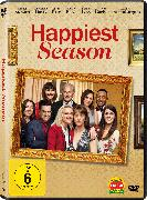 Cover-Bild zu Clea DuVall (Reg.): Happiest Season