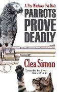 Cover-Bild zu Simon, Clea: Parrots Prove Deadly