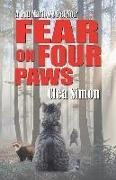 Cover-Bild zu Simon, Clea: Fear on Four Paws