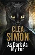 Cover-Bild zu Simon, Clea: As Dark As My Fur
