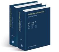 Cover-Bild zu Grundwerk - Sozialversicherungsrecht von Cardinaux, Basile (Hrsg.)