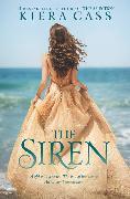 Cover-Bild zu Cass, Kiera: The Siren