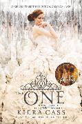 Cover-Bild zu Cass, Kiera: The One
