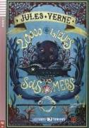 Cover-Bild zu Verne, Jules: Vingt Mille Lieues sous les mers