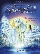 Cover-Bild zu Silberwind, das weiße Einhorn 5 - Die verwunschene Eisprinzessin von Grimm, Sandra