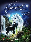 Cover-Bild zu Silberwind, das weiße Einhorn - Der Schatz im Einhornwald (eBook) von Grimm, Sandra