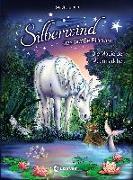 Cover-Bild zu Silberwind, das weiße Einhorn 10 - Die Magie der Meermädchen von Grimm, Sandra