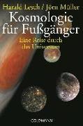 Cover-Bild zu Kosmologie für Fußgänger von Lesch, Harald