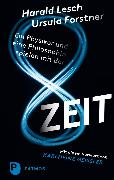 Cover-Bild zu Ein Physiker und eine Philosophin spielen mit der Zeit (eBook) von Lesch, Harald