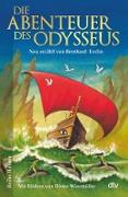 Cover-Bild zu Evslin, Bernard: Die Abenteuer des Odysseus (eBook)