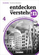 Cover-Bild zu Entdecken und Verstehen 4. Neubearbeitung. Handreichungen für den Unterricht mit CD-ROM. NW von Berger-v. d. Heide, Thomas (Hrsg.)