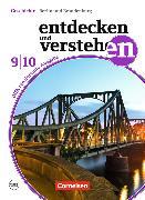 Cover-Bild zu Entdecken und verstehen 9./10. Schuljahr. Differenzierende Ausgabe. Neubearbeitung. Schülerbuch. BE,BB von Berger-v. d. Heide, Thomas