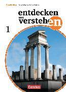 Cover-Bild zu Entdecken und Verstehen 1. Schülerbuch. NW von Berger-v. d. Heide, Thomas