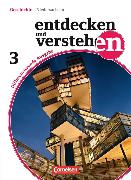 Cover-Bild zu Entdecken und Verstehen 3. Differenzierende Ausgabe. Schülerbuch. NI von Berger-v. d. Heide, Thomas