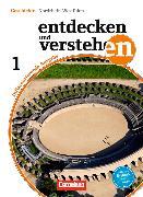 Cover-Bild zu Entdecken und Verstehen 1. Differenzierende Ausgabe. Schülerbuch. NW von Berger-v. d. Heide, Thomas