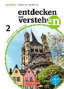 Cover-Bild zu Entdecken und Verstehen 2. Differenzierende Ausgabe. Schülerbuch. NW von Berger-v. d. Heide, Thomas