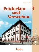 Cover-Bild zu Entdecken und Verstehen 3. Schülerbuch. RP von Berger-v. d. Heide, Thomas